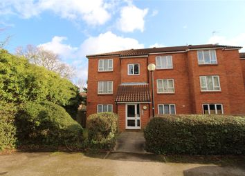 Thumbnail 1 bed flat for sale in Badgers Close, Enfield, Middlesex