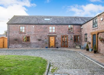 Thumbnail 4 bedroom semi-detached house for sale in Hoghton Tower Court, Hale Village, Liverpool
