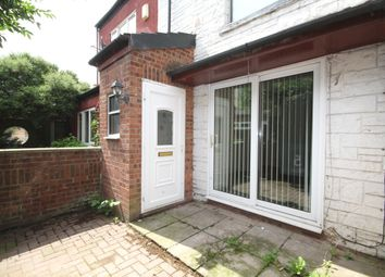 Thumbnail 2 bedroom end terrace house to rent in Colenso Villas, Barnsley Street, Hull