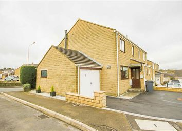 Thumbnail 3 bed semi-detached house for sale in Welbury Close, Earby, Barnoldswick, Lancashire