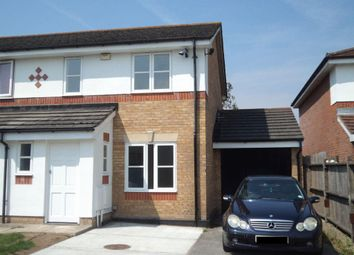 Thumbnail 4 bed semi-detached house to rent in Sunset Road, London