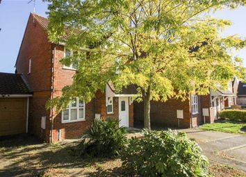 Thumbnail 3 bed link-detached house to rent in Martell Close, Caldecotte, Milton Keynes, Bucks