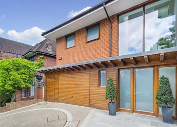 Thumbnail 5 bedroom detached house for sale in Platts Lane, Hampstead, London