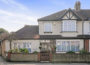Thumbnail 3 bed semi-detached house for sale in Waddon Road, Croydon, Surrey