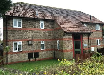 Thumbnail 1 bed flat for sale in Bridlebank Way, Weymouth