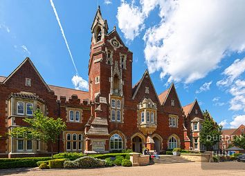 2 bed flat for sale in The Clock Tower, The Galleries, Brentwood CM14