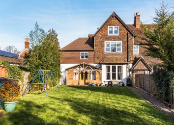 4 bed semi-detached house for sale in Lepordstown House, Blindley Heath, Lingfield RH7