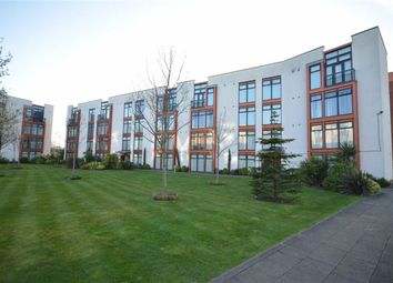 Thumbnail 2 bed flat for sale in Acorn House, 2 Lauriston Close, Manchester, Greater Manchester
