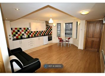 Thumbnail 2 bedroom flat to rent in Ferry Road, Cardiff