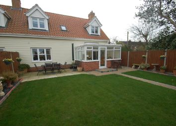 Thumbnail 3 bed cottage for sale in Studds Lane, Mile End, Colchester