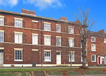 Thumbnail 1 bed flat to rent in North Parade, Grantham