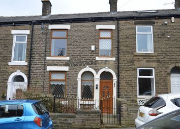 Thumbnail 3 bed terraced house for sale in St. Marys Road, Glossop