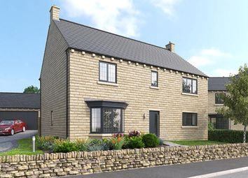Thumbnail 4 bed detached house for sale in Bridge End, Penistone, Sheffield