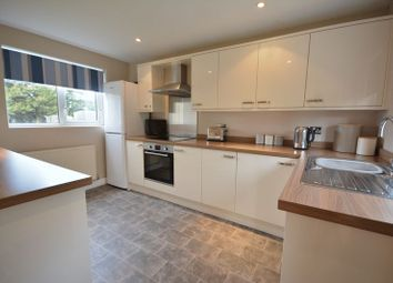 Thumbnail 3 bed detached house for sale in Pinewood Drive, Accrington