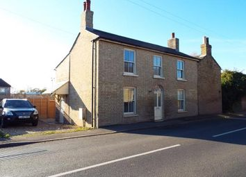 Thumbnail 3 bed detached house for sale in Haddenham, Ely, Cambridgeshire