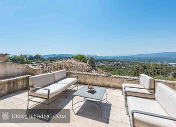 Thumbnail 2 bed apartment for sale in Mougins, French Riviera, France