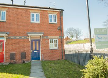 Thumbnail 2 bedroom semi-detached house for sale in Hartoft Square, Hartlepool