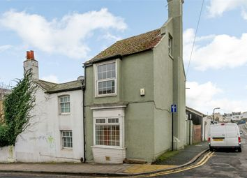 Thumbnail 2 bed semi-detached house for sale in Upper Gloucester Road, Brighton, East Sussex