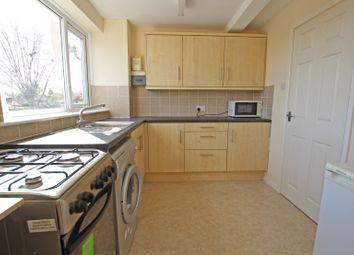 Thumbnail 3 bedroom flat for sale in Blenheim Parade, Allestree, Derby, Derbyshire