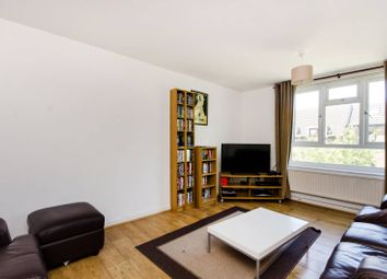 Thumbnail 3 bed maisonette to rent in Wolftencroft Close, Clapham Junction