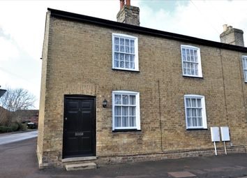 3 bed cottage for sale in High Street, Fen Drayton, Cambridge CB24