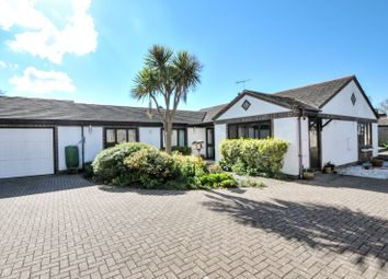Thumbnail 3 bed detached bungalow to rent in Canon's Close, Aldwick