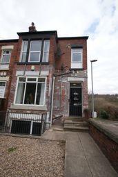 Thumbnail 1 bedroom flat to rent in Meanwood Road, Meanwood, Leeds