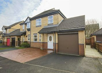 Thumbnail 3 bed semi-detached house for sale in Silverdale Close, Clayton Le Moors, Accrington