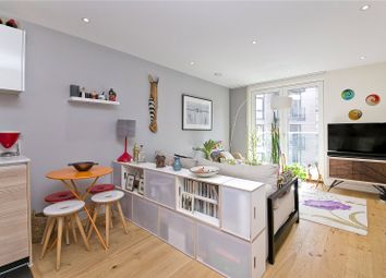 Thumbnail 1 bed flat for sale in Devizes St, Hoxton