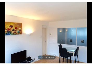 Thumbnail 3 bed flat to rent in Wyclif Court, London