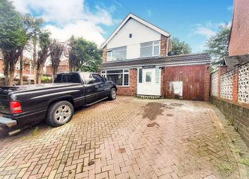 3 bed detached house for sale in Orchard Street, Brierley Hill DY5
