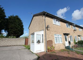 Thumbnail 2 bed terraced house for sale in Nordale Rise, Barry