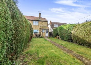 Thumbnail 3 bed semi-detached house for sale in Clearway, Addington, West Malling