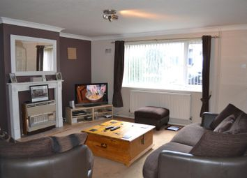 Thumbnail 3 bed terraced house to rent in Rhodes Avenue, Sleaford