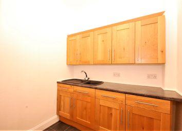 Thumbnail 1 bed flat for sale in Ellerslie Street, Johnstone
