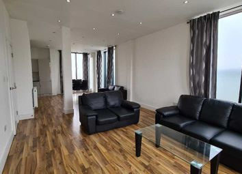 Thumbnail 3 bed flat to rent in Cambridge Heath Road, London, Bethnal Green