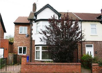 Thumbnail 6 bedroom semi-detached house to rent in Edgeworth Drive, Fallowfield, Manchester