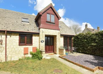 Thumbnail 2 bed semi-detached house for sale in Thorney Leys, Witney