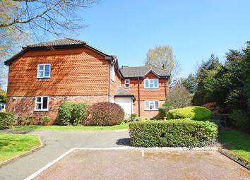 Thumbnail 1 bedroom flat for sale in Linden Court, Linden Chase, Uckfield