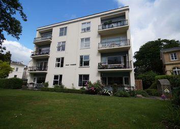 Thumbnail 2 bed flat to rent in Lansdown Crescent, Cheltenham