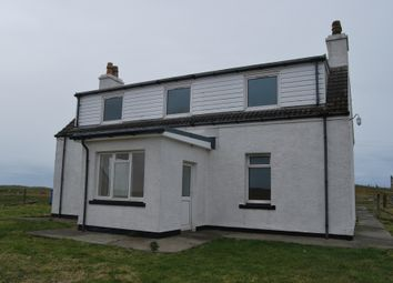 Thumbnail 3 bed detached house for sale in Balivanich, Isle Of Benbecula