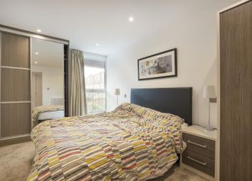 Thumbnail 2 bed flat to rent in Kingston Road, Wimbledon Chase, London