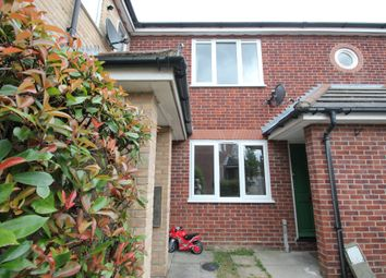 Thumbnail 1 bed flat to rent in Avignon Close, Colchester