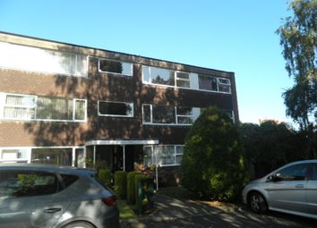 Thumbnail 2 bed flat to rent in Green Gables, Lichfield Road, Four Oaks, Sutton Coldfield