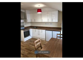 Thumbnail 4 bed flat to rent in Catford Hill, London