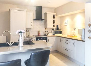 Thumbnail 3 bed terraced house for sale in Brynteg, Seven Sisters