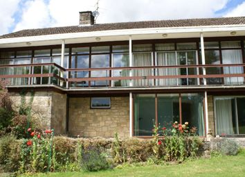 Thumbnail 4 bed detached house to rent in White Cross, Zeals, Warminster