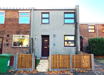 Thumbnail 3 bed semi-detached house for sale in Henbane Path, Romford