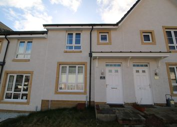 Thumbnail 3 bedroom terraced house for sale in Lendrick Drive, Maddiston, Falkirk