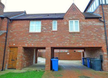 Thumbnail 1 bedroom flat to rent in Archers Green Road, Westbrook, Warrington